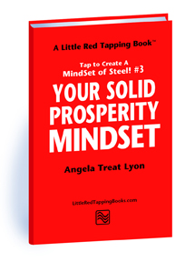 Prosperity Mindset of Steel #3